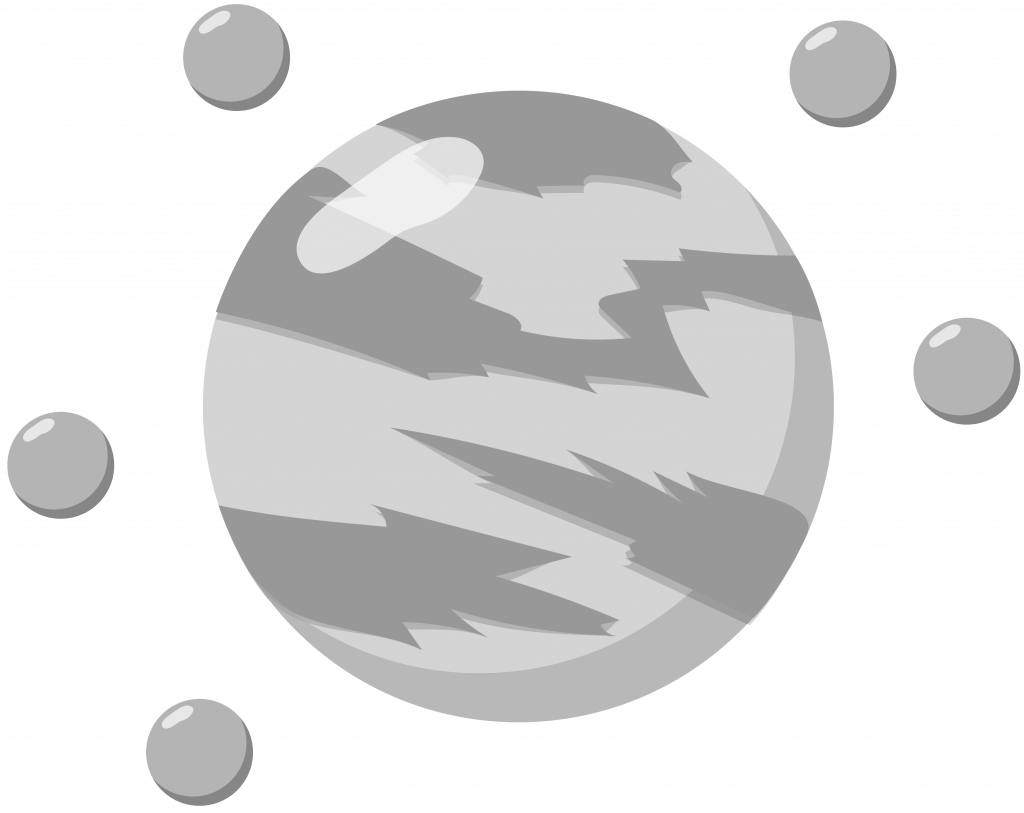 planéte neptune